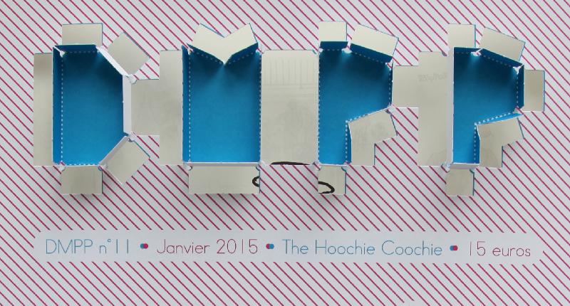 DMPP - The Hoochie Coochie
