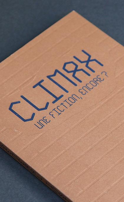 Le nouvel Attila - Climax